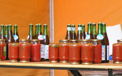 Tomato Day – Prepare your pantry for the year ahead