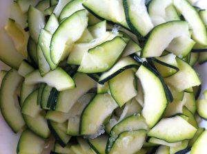 Pickle Zucchini Vinegar6